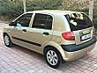 2011 HYUNDAİ GETZ-LPG-LİBAKIMLI TEMİZ MASRAFSIZ Hyundai Getz 1.4 DOHC Start - 3036806