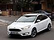 2017 MODEL 29 BİNDE HASAR KAYITSIZ DEGİŞENSİZ 1.6 115 BEYGİR Ford Focus 1.6 TDCi Style - 1025140
