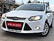 KAPLAN AUTO DAN...2013 FORD FOCUS 1.6 TDCİ TİTANİUM Ford Focus 1.6 TDCi Titanium - 908784