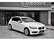 EA MOTORS 2016 15BİN KM BAYİ BMW 1.16d JOY PLUS XENON CAMTAVAN BMW 1 Serisi 116d Joy Plus - 1984184