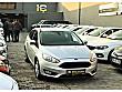DİZEL OTOMATİK 2015 FORD FOCUS 1.5 TDCI 4K STYLE PWS HATASIZ    Ford Focus 1.5 TDCi Style - 1774251