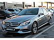 2014 MERCEDES-BENZ E180 ELİTE-140.000KM-PALADYUM GRİ-EMSALSİZ Mercedes - Benz E Serisi E 180 Elite - 2715838