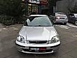KUZENLER HONDA DAN 1999 CİVİC 1.6 İES OTOMATİK VİTES LPG Lİ Honda Civic 1.6 i ES - 3736313