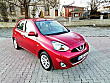 2016 MODEL 80 BİNDE OTOMATİK MİCRA MATCH FULL Nissan Micra 1.2 Match - 4307769