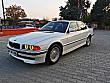 1996 MODEL BMW 7.35İ V8 ORJİNAL 206 BİN KİLOMETREDE E38 KASA FUL BMW 7 Serisi 735i Long - 3864043