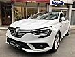 2017 Çıkışlı 72.000 de Hatasız  Megane Sedan 1.5dci İcon EDC Orj Renault Megane 1.5 dCi Icon - 167482