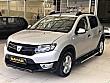 2016 DACİA SANDERO 1.5 dci STEPWAY Dacia Sandero 1.5 dCi Stepway - 3678558