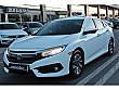 2018 HONDA CİVİC 1.6 İ-VTEC ECO EXECUTİVE-HİÇ BOYASIZ-HASARSIZ Honda Civic 1.6i VTEC Eco Executive - 1510568