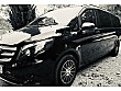 ÇARŞI DAN 2018 MODEL MERCEDES VİTO TOURER ÖZEL YAPIM Mercedes - Benz Vito Tourer 111 CDI Base Trend - 2760804