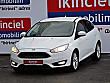 2017 MODEL FORD FOCUS 1.5 TDCI TREND X POWERSHİFT 60.162 KM Ford Focus 1.5 TDCi Trend X - 2843765