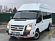 FORD TRANSIT JUMBO ÇIFT TEKEL 200 BG ÇIFT KLIMALI FULL OKUL P Ford - Otosan Transit 14 1 - 4375514