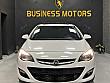 BUSİNESS MOTORS 1.4TURBO SPORT Opel Astra 1.4 T Sport - 3365129