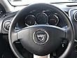 2016 MODEL TAMAMİNA KREDİLİ KASKO SİGORTA DAHİL PESİNAT YOK Dacia Sandero 1.5 dCi Stepway - 3696733