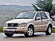 Samsun Park dan 2001 Mercedes-Benz ML 270 CDI 270.000KM HATASIZ Mercedes - Benz ML 270 CDI - 1009971