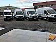 2015 FORD TRANSİT 350 L 2.2 155 HP -  18 FATURALI Ford Transit 350 L - 3504636