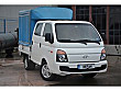2014 HYUNDAİ H-100 ÇİFT KABİN TENTELİ EURO 6 6 İLERİ Hyundai H 100 - 1543039
