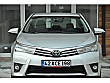GÜMÜŞ MOTORSDAN 2013 MODEL 1.4 D-4D ADVANCE SERV BAKIM 60 BİN KM Toyota Corolla 1.4 D-4D Advance - 4161796