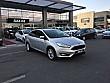 SALİH   2016 FOCUS TREND-X 1.6 TDCİ 95 HP GRİ MANUEL-108KM- Ford Focus 1.6 TDCi Trend X - 2308537