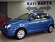 MAVİ NOKTA MOTORS 2002 VOLKSWAGEN POLO TRENDLİNE EMSALSİZ Volkswagen Polo 1.4 Trendline - 3576411