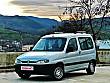 2002 PEUGEOT PARTNER 1.9 DİZEL OTOMOBİL RUHSATLI BAKIMLI ARAÇ Peugeot Partner 1.9 D - 529059