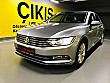 GALLERY UÇAR dan-SIFIR GİBİ-2019-VW-PASSAT-COMFORTLİNE-DİZEL-OTO Volkswagen Passat 1.6 TDi BlueMotion Comfortline - 510950