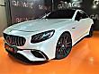 GARAGE 2015 MERCEDES BENZ S63 4MATİC AMG COUPE TAM ÖTV Mercedes - Benz S Serisi S 63 AMG - 2601234