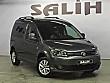 SALİH    2011 CADDY COMFORTLİNE 1.6 TDİ DSG OTOMATİK-133KM- Volkswagen Caddy 1.6 TDI Comfortline - 3877096
