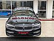 BORUSAN 2017 BMW 5.30i XDRIVE SİYAH İÇİ TABA HATASIZ FULL BMW 5 Serisi 530i xDrive Executive Prestige - 2814619