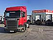 ERÇAL DAN 2015 SCANIA R 400 OTOMATİK KLİMA RETARDER  5 ADET  Scania R 400 - 2143683