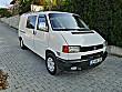 2001 MODEL TRANSPORTER MASRAFSIZ YENI VIZELI ÖZYOLCU OTOMOTİV Volkswagen Transporter 2.4 - 4579361