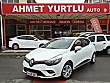 AHMET YURTLU AUTO NEW CLİO JOY LPG 30.000KM BOYASIZ Renault Clio 1.2 Joy - 3516677