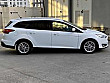 2015 MODEL FORD FOCUS SW 1.5 TDCİ POWERSHIFT HATASIZ 94 BİN KM Ford Focus 1.5 TDCi Trend X - 1835133