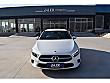 DİLEK AUTO 2018 MERCEDES A180d STYLE YENİ KASA YENİ BAKIMLI Mercedes - Benz A Serisi A 180 d Style - 4080814
