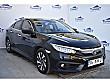 56.950 PEŞİNATLA  DEĞİŞENSİZ  CIVIC 1.6 ECO EXECUTIVE  SUNROOF  Honda Civic 1.6i VTEC Eco Executive - 1445334