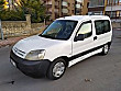 2003 MODEL BERLİNGO ÇOK TEMİZ Citroën Berlingo 1.9 D Multispace - 4529535