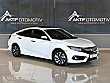 A K T İ F 2018 CİVİC 1.6 İ-VTEC ECO EXECUTİVE 19.000KM BOYASIZ.. Honda Civic 1.6i VTEC Eco Executive - 1243441