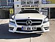 HATASIZ 2014 BAYİ MERCEDES CLS 350 CDİ 4 MATİC AMG FULL Mercedes - Benz CLS 350 CDI AMG - 3553029