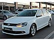 2012 VOLKSWAGEN JETTA 1.6TDI COMFORT DSG-BEYAZ- 164.000KM Volkswagen Jetta 1.6 TDi Comfortline - 2384293