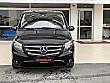 2017 VİTO 114 CDI E.UZUN  9 1 OTOMATİK VİTES Mercedes - Benz Vito Tourer 114 CDI Pro - 1670590