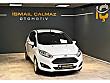 HATASIZ BOYASZ 2016 FORD FIESTA 1.6İ TITANIUM OTOMATİK 105BEYGİR Ford Fiesta 1.6 Titanium - 1172433