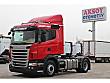 AKSOY OTOMOTİV A.Ş DEN 2011 SCANİA RETARDER Lİ Scania G 420 - 117351