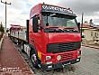 DRC EFE OTOMOTİV den NEVŞEHİR de 1997 Volvo FH12 420 TIR Volvo FH 12.420 - 4089201
