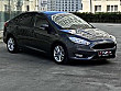 2016 MODEL FORD FOCUS 1.5 TDCİ TREND X POWERSHIFT 94 BİN KM DE Ford Focus 1.5 TDCi Trend X - 4249492
