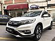 2017 Çıkış Hiç boyasız  Honda CR-V 1.6 Dİzel 4x4 Executiv otm Honda CR-V 1.6 i-DTEC Executive - 4470945