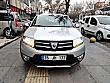 İLK EL HATASIZ BOYASIZ 2016 DACİA SANDERO 1.5 dCİ 90 BG OTOMATİK Dacia Sandero 1.5 dCi Stepway - 3095937