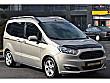 BERKAYHAN OTODAN 2017 COURİER 1.6 95 BG DE LÜX  18 FATURALI GRİ Ford Tourneo Courier 1.6 TDCi Deluxe - 3905534