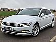 2016 BOYASIZ PASSAT LED GERİ GRŞ. ISITMA OTOMATİK FREN CAM TAVAN Volkswagen Passat 1.6 TDi BlueMotion Comfortline - 2405937
