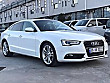2012 MODEL A 5 TDI HATASIZ DÜŞÜK KM TAKAS OLUR KREDİ İMKÂNI Audi A5 A5 Sportback 2.0 TDI - 4058948