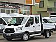 YILMAZLAR FESA DAN 2018  18 FATURALI 170 BG KLİMALI BOYASIZ Ford Trucks Transit 350 M Çift Kabin - 2263927
