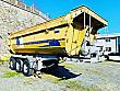 AKBULUTLARDAN 2008 MODEL HARDOX DAMPER DORSE - 3598461